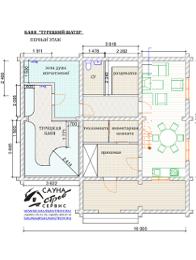 Проектирование СПА комплексов