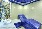 Строительство хамамов - турецких бань
