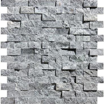 Плитка, мозаика из талькомагнезита Tulikivi
