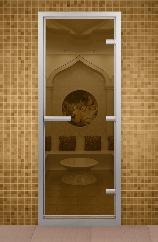 Двери для турецких бань ALDO