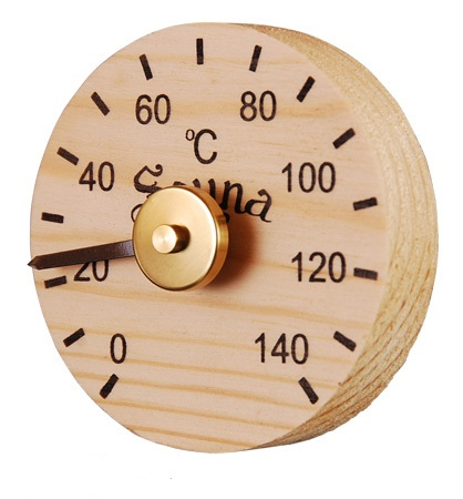 Гигрометры, термометры, термогигрометры SAWO